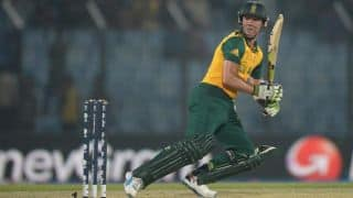 Live updates: Australia vs South Africa