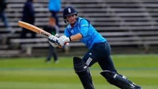 Live Cricket Score: India Women vs England Women 3rd ODI match at Lord's