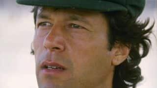 Imran Khan: 'Big Three' proposal is 'colonial'