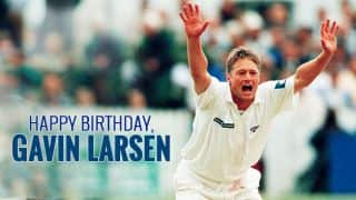 Gavin Larsen: 16 facts of the Kiwi from a bowling genre that is extinct now