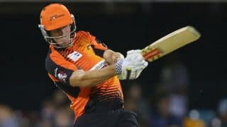 Lahore Lions go down fighting