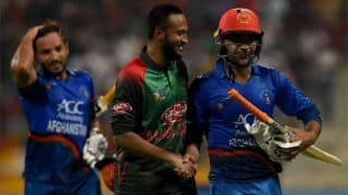 Asia Cup, Super 4: Bangladesh opt to bat against Afghanistan