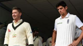 Ashes 2015: Michael Clarke, Alastair Cook perplexed by seesaw battle