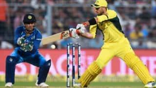 Madhya Pradesh Cricket Association's website hacked ahead of India-Australia ODI at Indore