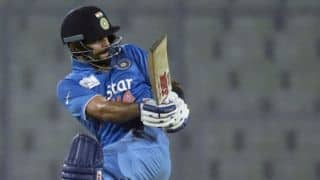 India vs Pakistan, T20 World Cup 2016: Highlights of India's successful run-chase
