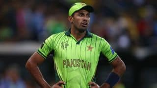 ICC Cricket World Cup 2015: Wahab Riaz has no grudges against Rahat Ali for dropping Shane Watson