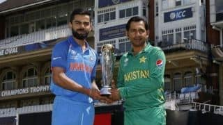 Don't see India, Pakistan playing together but let's not lose hope: PCB's Wasim Khan