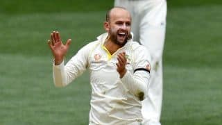 We believe we can still win this: Nathan Lyon