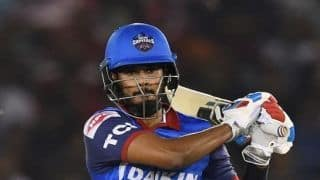 I am speechless, says captain Shreyas Iyer as Delhi Capitals implode against Kings XI Punjab