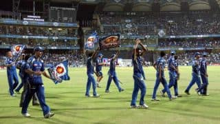 IPl 7 final to stay in Bangalore, despite MCA plea