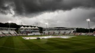 India vs England 2014 3rd Test at Southampton: Statistical analysis of The Ageas Bowl