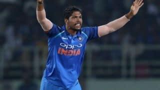 India vs Australia: Sunil Gavaskar believes Umesh Yadav is not convincing at white-ball cricket