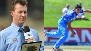 "IPL 2018: Brett Lee praises Shivam Mavi as ""future of Indian bowling"""