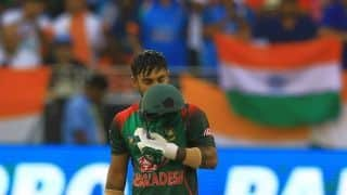 Asia Cup final hundred could prove turning point in my career: Liton Das