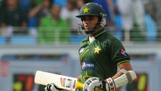 Azhar Ali to continue as Pakistan captain after PCB rejects resignation over Mohammad Aamer