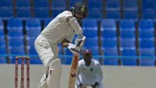 Shikhar Dhawan: Happy with my fiery century vs Sri Lanka in 3rd Test