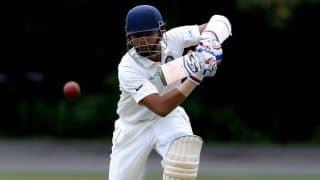 इंग्लैंड के खिलाफ चौथे मैच में टेस्ट डेब्यू करेंगे पृथ्वी शॉ ?