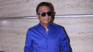 Sunil Gavaskar wants 'Mankading' to be rechristened as 'Browned'