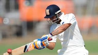 Ranji Trophy 2015-16: Bengal in hunt for first-innings lead on Day 3 against Rajasthan