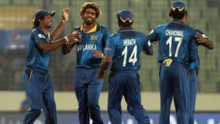 India vs Sri Lanka 2014: Chance to test bench strength ahead of 2015 World Cup, says Angelo Mathews