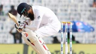 Moeen Ali's and the curious haunting of short-pitched tactics