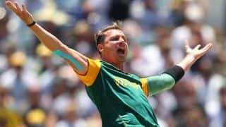 Australia vs South Africa 2nd ODI at Perth: Australia lose openers early on