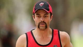 Callum Ferguson to replace Glenn Maxwell in Australia A squad for India tour