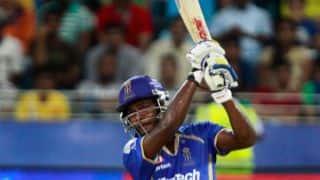 Syed Mushtaq Ali Trophy 2015-16: Sanju Samson betters Yuvraj Singh's innings to get Kerala into quarters