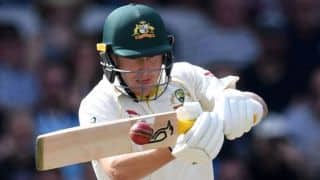 Marnus Labuschagne in exclusive club after twice outscoring England's first innings total