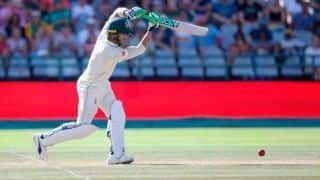 South Africa want respect for 'positive' cricket after Du Plessis banned