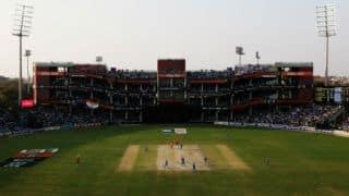 India vs South Africa 2015: DDCA treasurer hopeful Arvind Kejriwal will give permission for hosting 4th Test