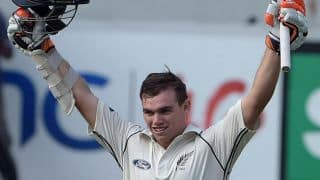 Pakistan vs New Zealand 2014, 2nd Test at Dubai: New Zealand's improved batting display could boost confidence ahead of World Cup