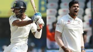 Tendulkar lauds Pujara, Yadav's efforts in India vs Australia, 4th Test