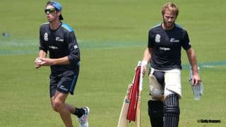 Watch Kane Williamson, Mitchell Santner give interesting replies in rapid fire interview