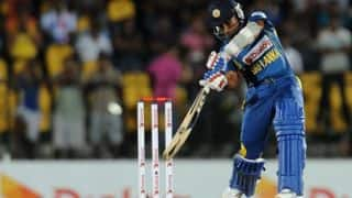 Pakistan vs Sri Lanka, Asia Cup 2014: Mahela Jayawardene gets fifty