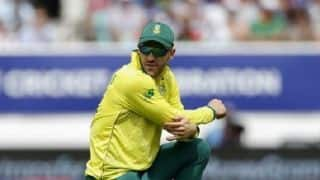 Video: Every single player in our dressing room is not playing to their full potential: Faf du Plessis