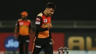 SRH vs DC: राशिद ने महज सात रन देकर निकाले तीन विकेट, इस तरह हैदराबाद ने दर्ज की जीत