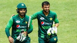 Asia Cup 2018: India vs Pakistan is just another game: Shoaib Malik