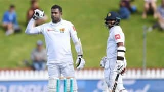 New Zealand vs Sri Lanka, 1st Test: Rain, epic stand save Sri Lanka in New Zealand Test
