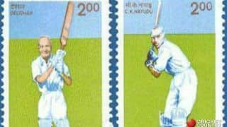 Memories of other afternoons: DB Deodhar and CK Nayudu play the two most important innings in Indian cricket