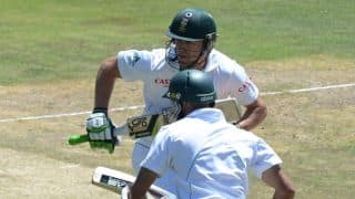 South Africa's batting is top-heavy