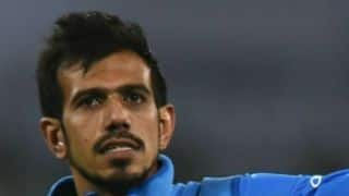 Yuzvendra Chahal could play a major role against South Africa A, feels India A captain Shreyas Iyer
