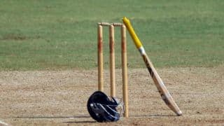 Tamil Nadu register 4-wicket triumph over Kerela in Vijay Hazare Trophy