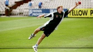 Jonty Rhodes reveals his 'perfect moment' in career