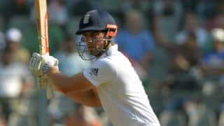 Cook becomes 1st England cricketer to 2,000 runs vs India