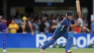 Syed Mushtaq Ali Trophy: Gujarat stroll to 6-wicket win against Jharkhand