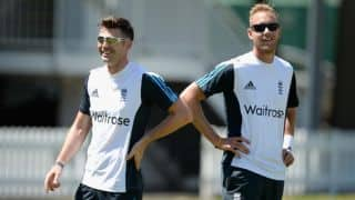 England, Sri Lanka training session at Lord's
