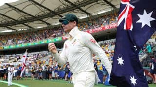 Steven Smith equals Len Hutton; only behind Don Bradman in ICC all-time Test Rankings for batsmen