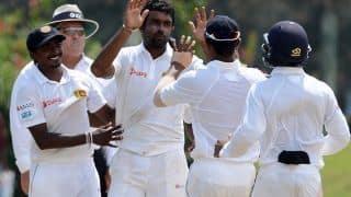 Sri Lanka team appointed Charith Senanayake manager