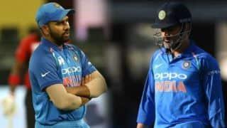बांग्लादेश के खिलाफ धोनी से हुई थी चूक, रोहित को रहना होगा सावधान